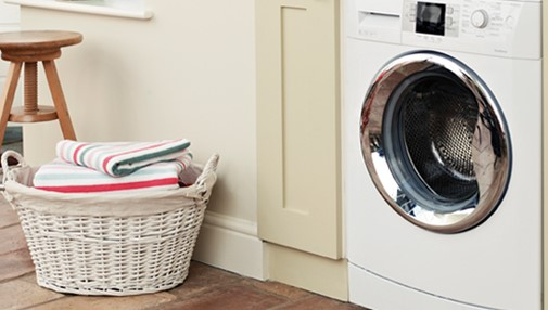 laundry buying guide