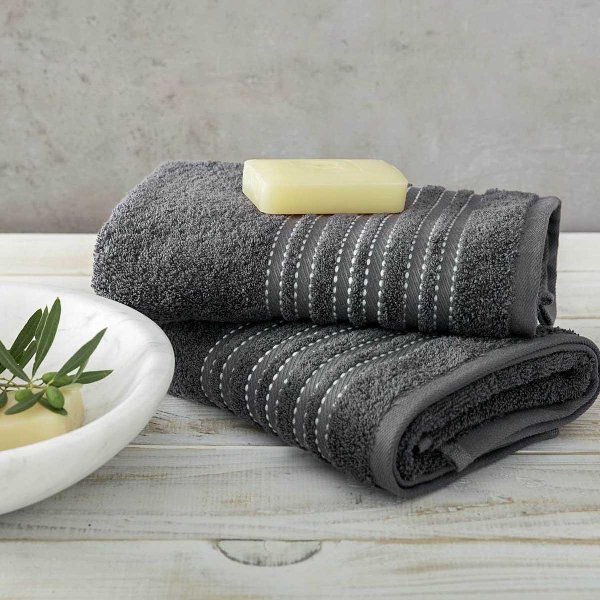 Πετσέτα Μπάνιου Graphito