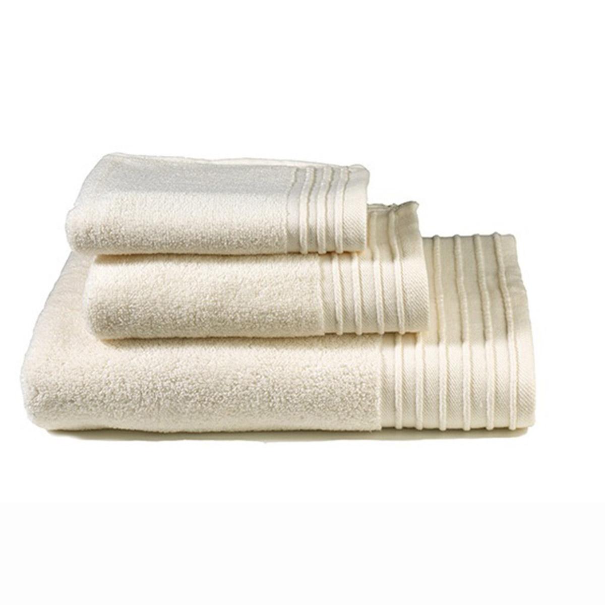 Σετ Πετσέτες Feel Fresh Ivory