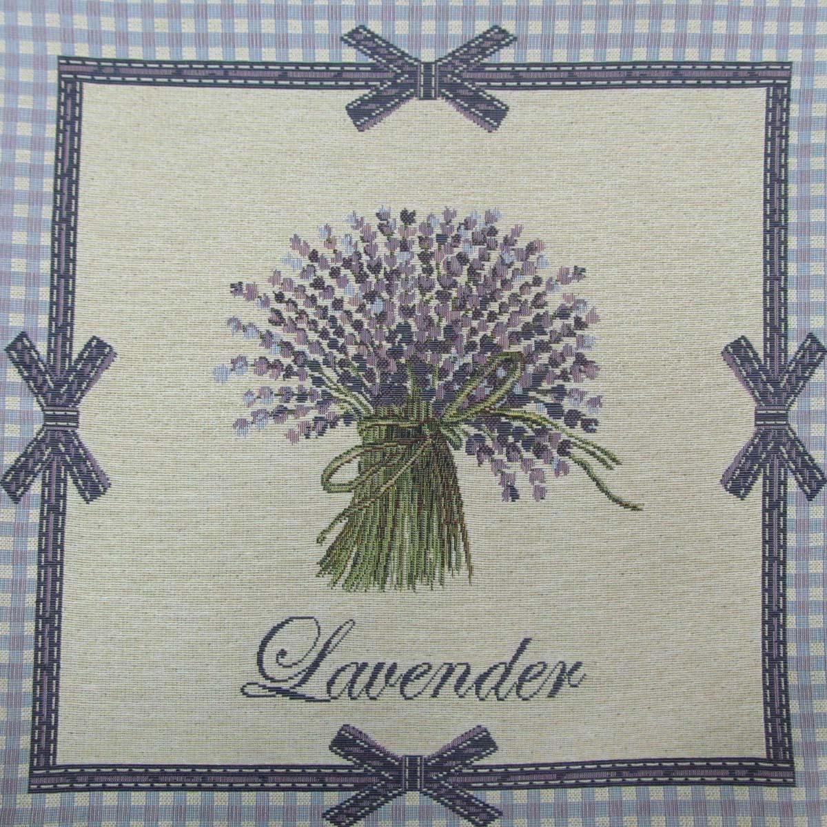 Διακοσμητικό Μαξιλάρι Lavender
